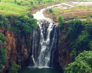 Patalpani Waterfalls Indore